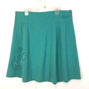 Life Is Good Everyday Skirt